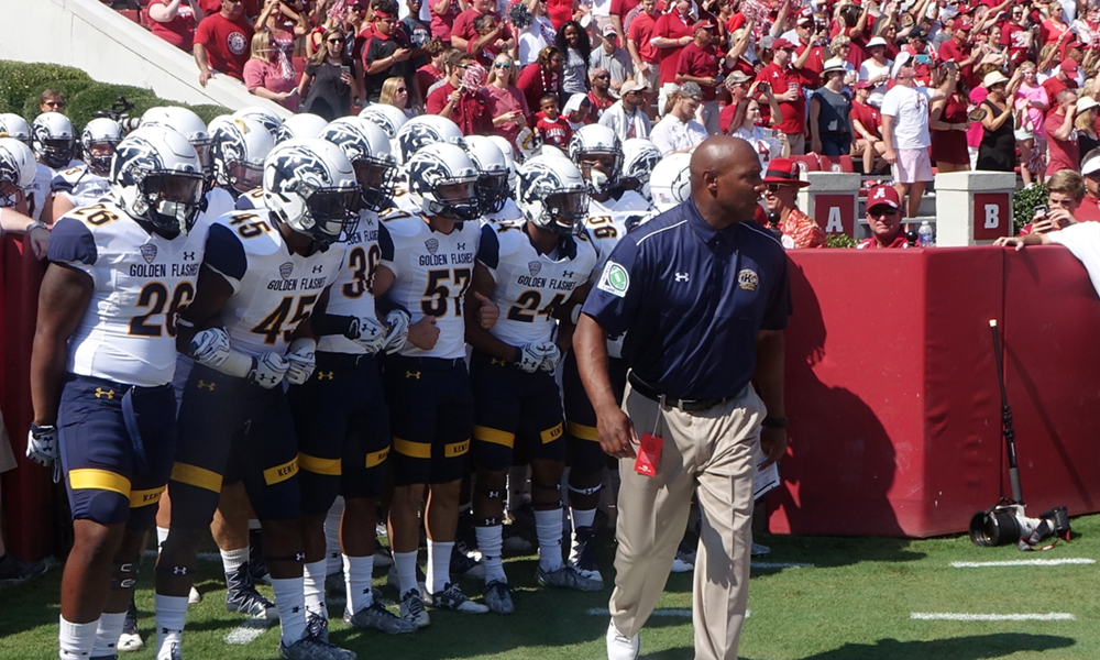 Kent State Golden Flashes vs Akron Zips Predictions and Picks